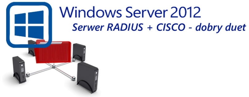 Windows Server 2012 - Serwer RADIUS